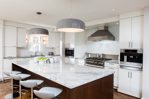 Quartz Vs Granite Pros And Cons