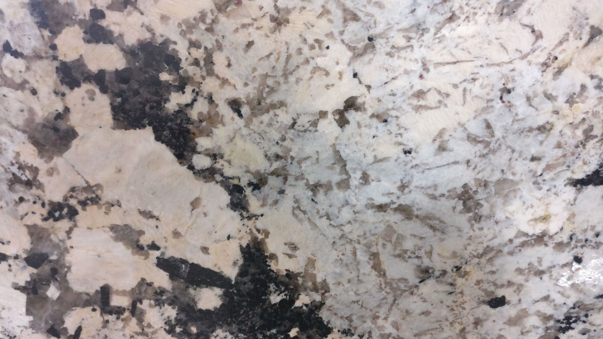 5 Most Popular White Granite Colors of 2018 | Stoneland